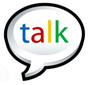 Google Talk Instant Messenging Icon