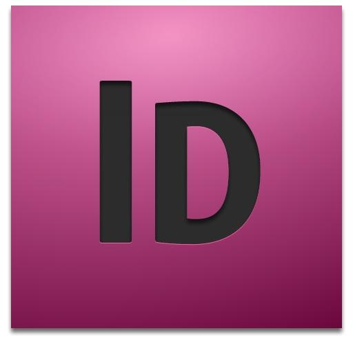 Adobe Indesign Icon Cs6 Adobe InDesign CS6