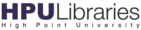 HPU Libraries Logo